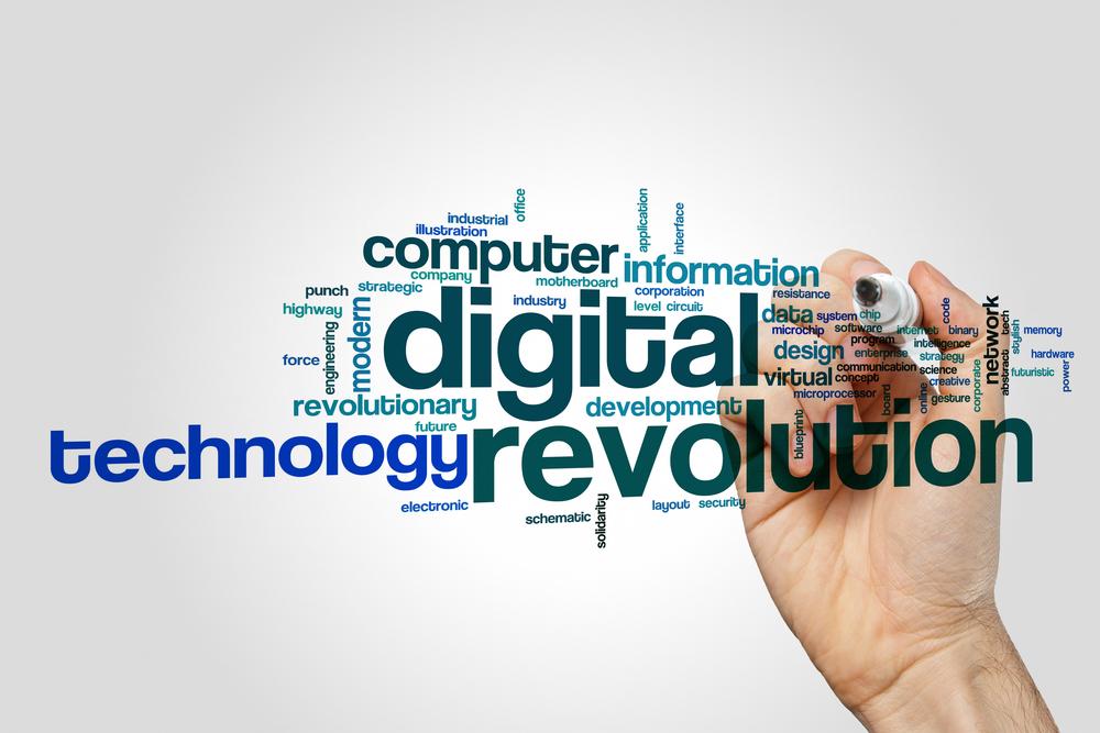Consigli per la Digital Revolution