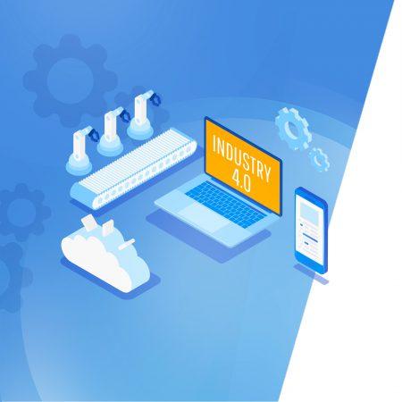 industry 4.0 e digital transformation