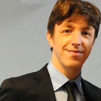 Federico Bruneri - Social Media Specialist